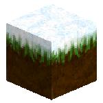 0235 0037 snow grass