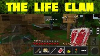The Life Clan's Base Overview