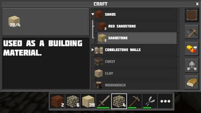 Sandstone cr