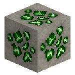 0085 0149 emerald ore