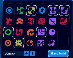All Dozer Runes