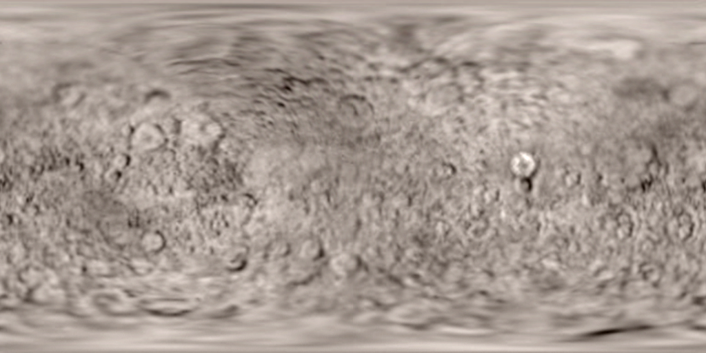 Moon Texture Png