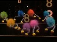 Furballs Dancing