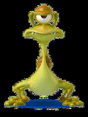 P51 Lizard