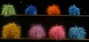 FurryBalls