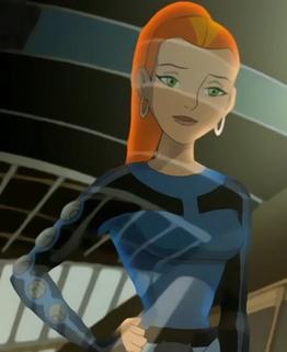 Gwen Adulta