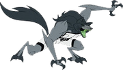 12 - Benwolf