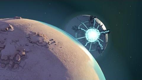 Planetary Annihilation launch trailer