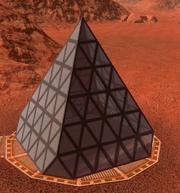 Pyramid screenshot