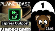 Express Outpost - episode 1