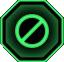 Icone desactivation