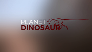 PlanetDinosaurLogo