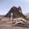 AfricanPterosaurPortrait