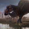 EdmontosaurusPortrait
