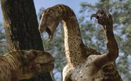 Nothronychus 1