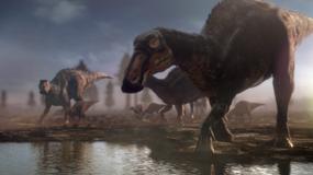 1x3 EdmontosaurusHerd