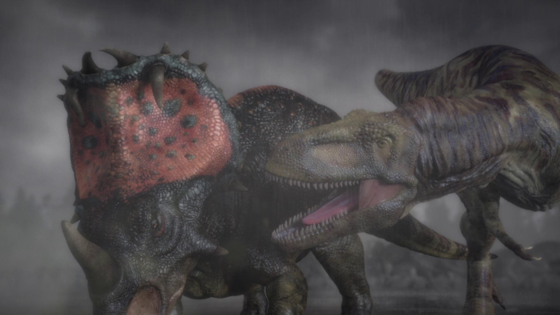 1x3_DaspletosaurusAttacksCentrosaurus.png