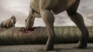 Skorpiovenator-carcass