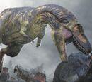 Daspletosaurus