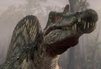 spinosaurus planet dinosaur wiki fandom powered by wikia