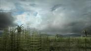 Hațeg-landscape