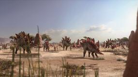 1x4 StegosaurusHerd