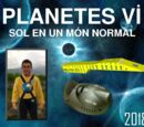 Планетес 6: Сам у обичном свету