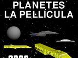Планетес 1: Кинофильм