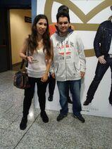 Mila e Josep Maria