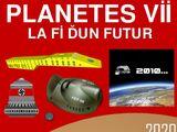Планетес 7: Крај једне будућности