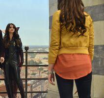 Selena vs Over-intendant