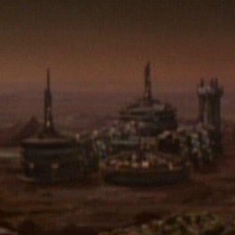 Utopia Planitia (future).