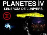 Планетес 4: Енергията на Вселената