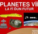 Планетес 7: Краят на една бъдеще