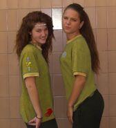 Сандра и Андреа