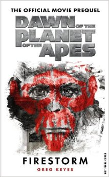 Image result for planet of the apes prequel novel