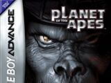 Planet of the Apes (Game Boy)