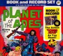 Planet of the Apes (Power Records)