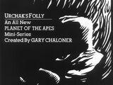 Urchak's Folly