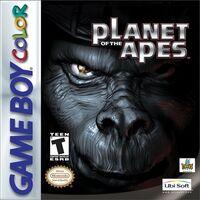 POTA GameBoy Cover