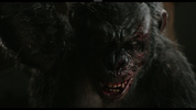 Koba humiliated in front of the apes & humans