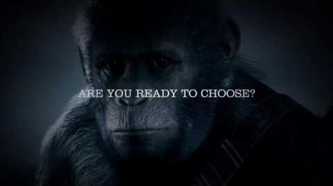 Planet of the Apes Last Frontier - Bryn