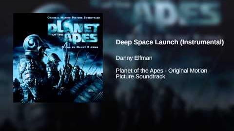 Deep Space Launch (Instrumental)