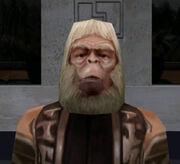 Zaius (game)