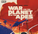 War for the Planet of the Apes: Issue 1