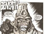Planet of the Apes (Malibu Graphics)