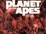 Planet of the Apes (Dark Horse Comics)
