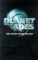 Planet of the Apes (2001) (Novelisation)2