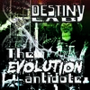 Destiny Lab - Deconstruction