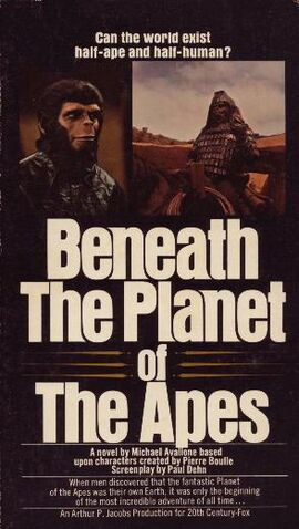 File:Beneath the Planet of the Apes Novelization.JPG